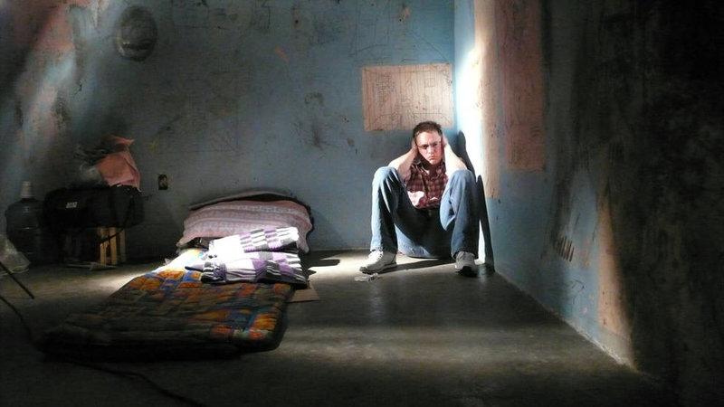 Das sicherste Gefängnis der Welt (Staffel 3, Folge 4) – Bild: National Geographic Channel
