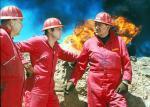 Die Unerschrockenen – Einsatz in der Flammenhölle – Bild: RTL II