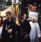 Der Glockenkrieg – Bild: BR Fernsehen