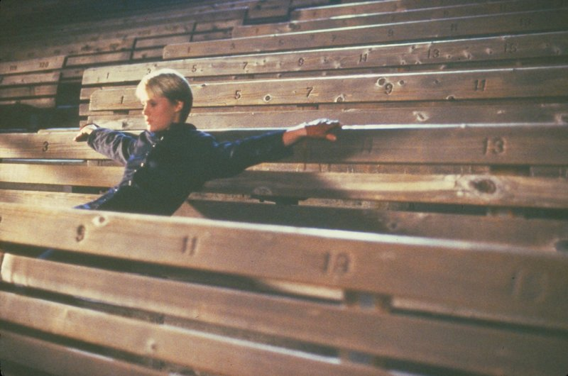 Watts (Mary Stuart Masterson) – Bild: TM & © 1987 Paramount Pictures Corporation. All rights reserved. Lizenzbild frei