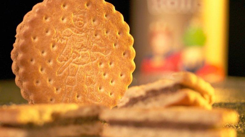 """Griesson - de Beukelaer - europaweit einer der führenden Gebäckhersteller für Süß- und Salzgebäck mit Sitz im rheinland-pfälzischen Polch. Bekannt unter anderem für die """"Prinzenrolle"""" - der meistverkaufte Keks in Deutschland. Wie schneidet dieser Keks im Vergleich zur Konkurrenz ab? – Bild: SWR"""