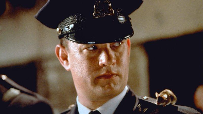 Paul Edgecomb (Tom Hanks) hat die oberste Aufsicht im TodestraktPaul Edgecomb (Tom Hanks) hat die oberste Aufsicht im Todestrakt – Bild: RTL Zwei
