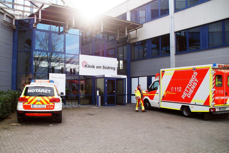 Klinik Am Südring Köln