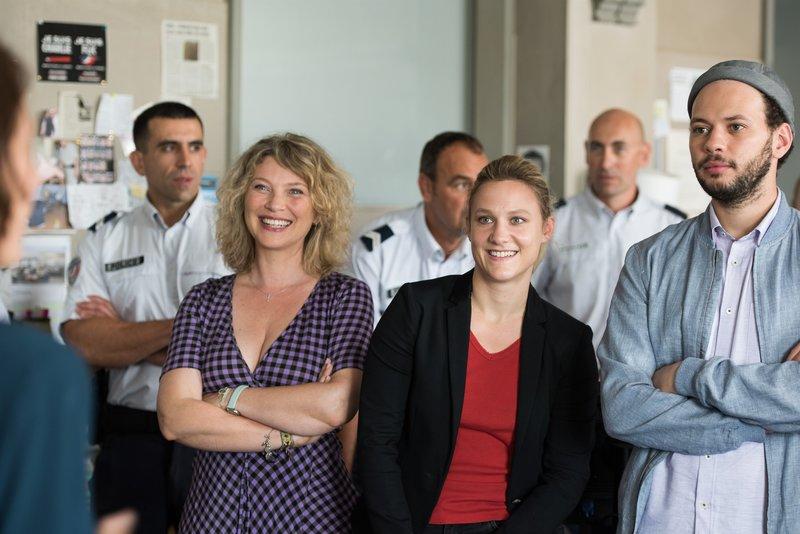 Candice Renoir Staffel 6 Episodenguide Fernsehseriende