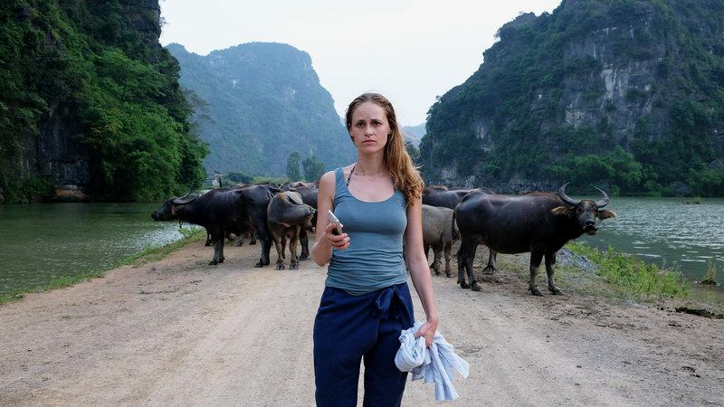 Ein Sommer In Vietnam Teil 2