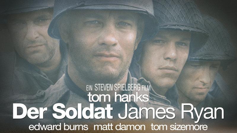 Der Soldat James Ryan - Artwork – Bild: Puls 4