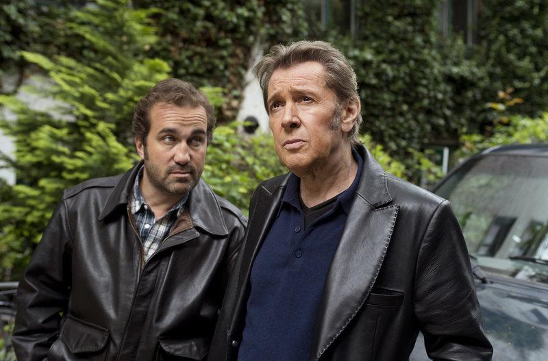 Geborene Verlierer (Staffel 29, Folge 2) – Bild: ARD/Thorsten Jander