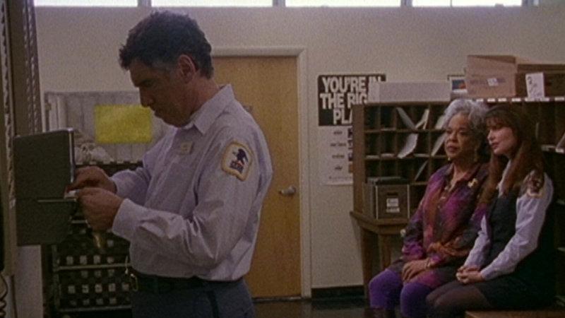 Sam (Elliott Gould),Tess (Della Reese), Monica (Roma Downey) Verwendung nur in Verbindung mit Programmpromotion und Programmpresse. Jede andere Nutzung ist streng untersagt. – Bild: CBS Studios International ALL RIGHTS RESERVED