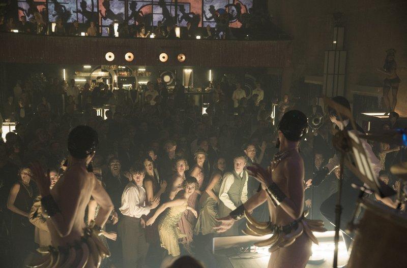 Tanz im Moka Efti – Bild: ARD Degeto/X-Filme/Beta Film/Sky Deutschland/Frédéric Batier