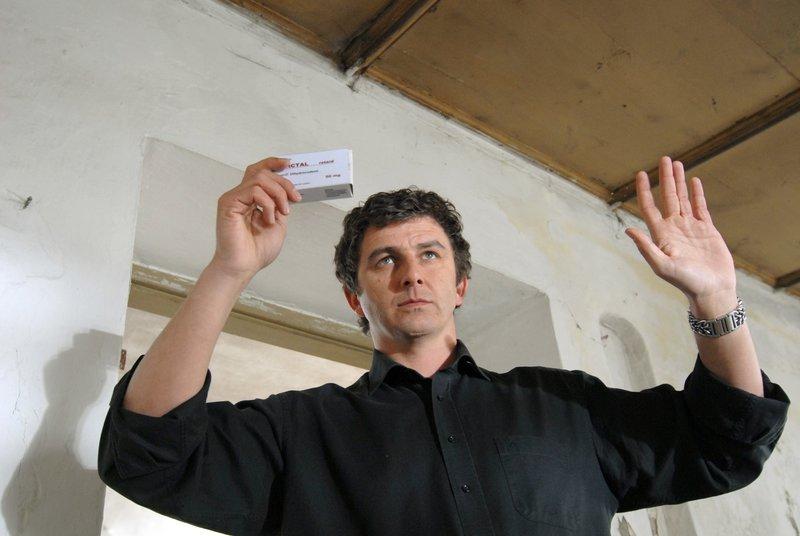 Hans Sigl (Andreas Blitz). – Bild: ORF III