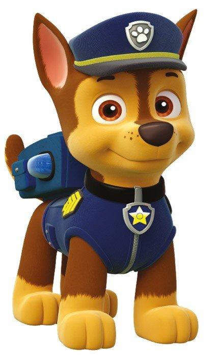 Paw Patrol Polizeihund