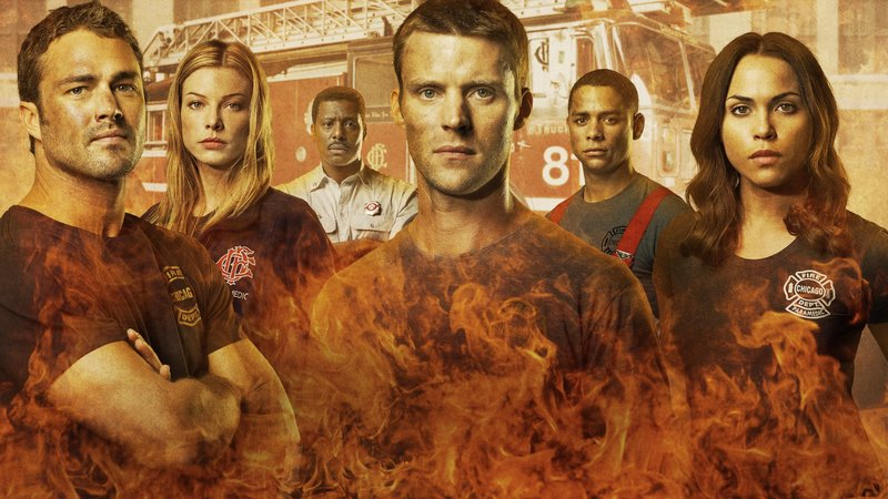 Das Plakatmotiv – Bild: Universal TV