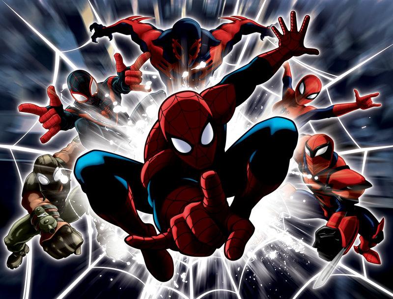 Der Ultimative Spider Man Staffel 4 Der Ultimative Spider