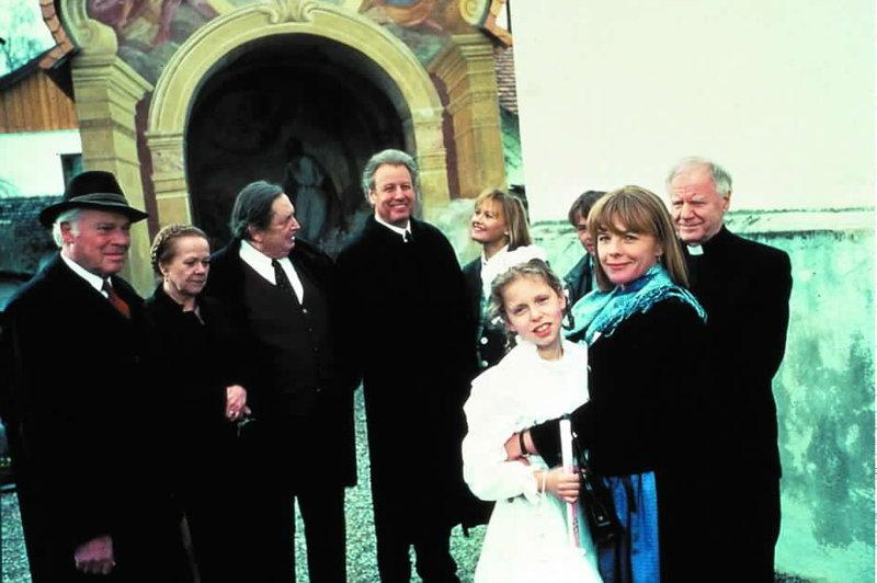 Weißer Sonntag (Staffel 4, Folge 2) – Bild: rbb