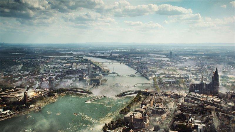 """""""Helden"""" - Wenn dein Land dich braucht – Bild: Super RTL"""