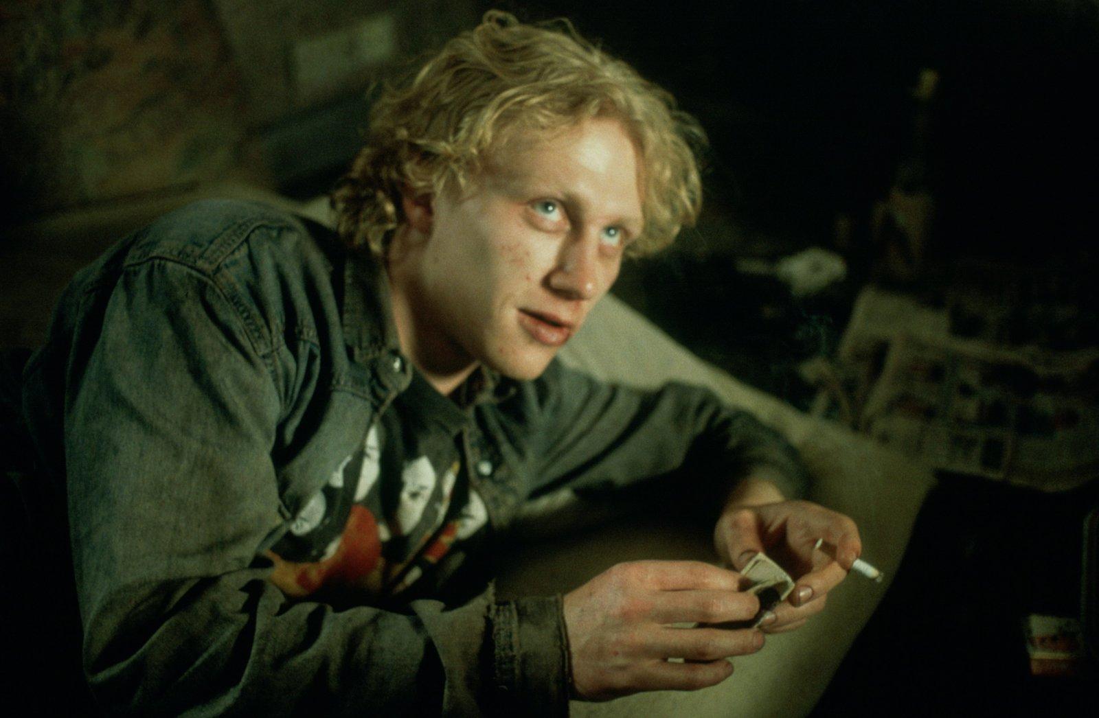 Kann dem Drogensumpf nicht lange trotzen: Tommy (Kevin McKidd)… – Bild: Universal Pictures Lizenzbild frei