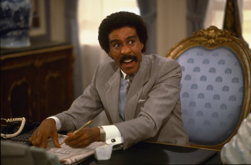 Wird es Montgomery Brewster (Richard Pryor) gelingen, 30 Millionen Dollar innerhalb eines Monats zu verprassen? – Bild: 1985 Universal City Studios, Inc. All Rights Reserved. Lizenzbild frei
