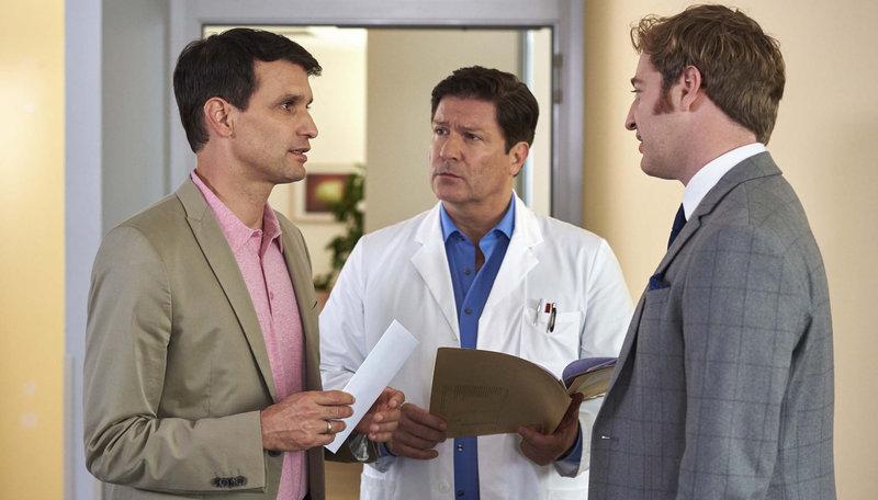Dr. Kleist Staffel 6
