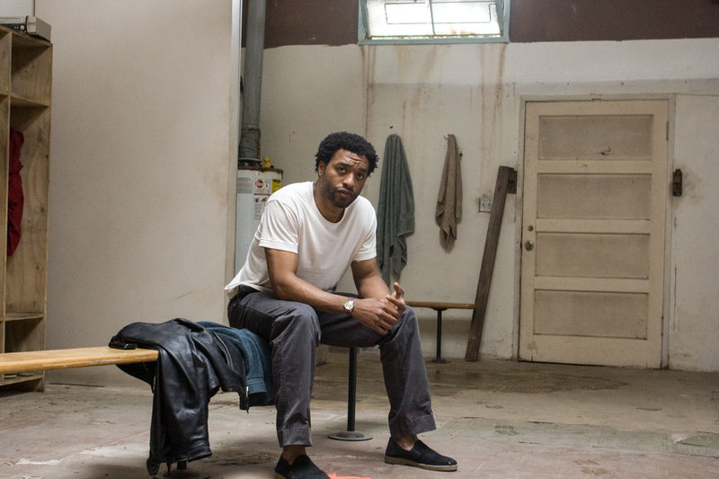 Chiwetel Ejiofor (Mike Terry). – Bild: ORF
