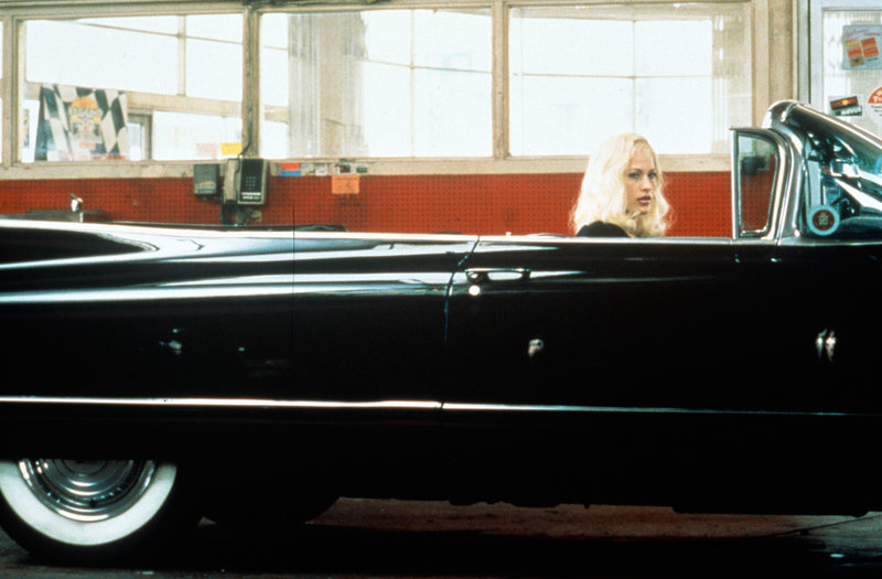 Patricia Arquette – Bild: Kabel Eins Classics