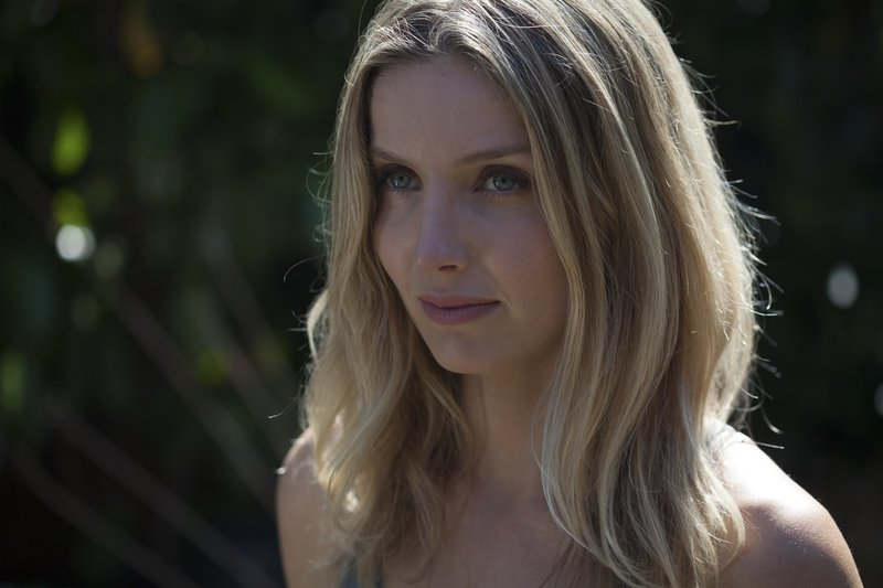 Claire (Annabelle Wallis) – Bild: Reliance Entertainment Productions 1 LTD
