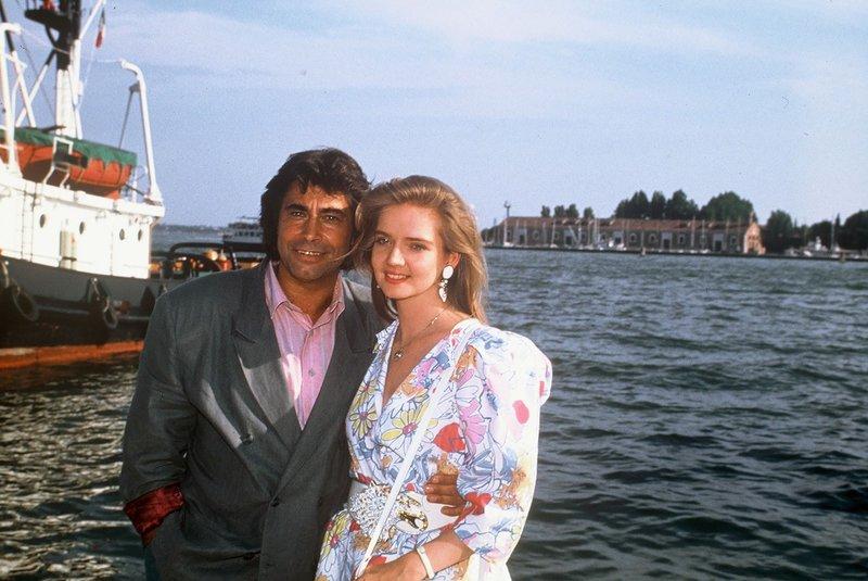 Ein Schloss Am Wörthersee S01e04 Liebesgrüße Aus Venedig