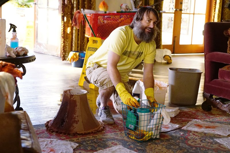 Tandy (Will Forte) – Bild: 2017-2018 Fox and its related entities. All rights reserved. Lizenzbild frei