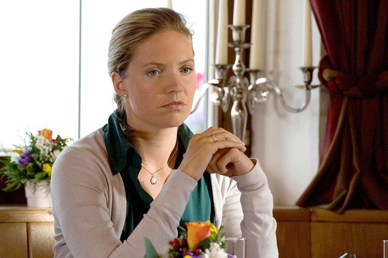 Patricia Aulitzky (Caroline Kratky). – Bild: ORF III