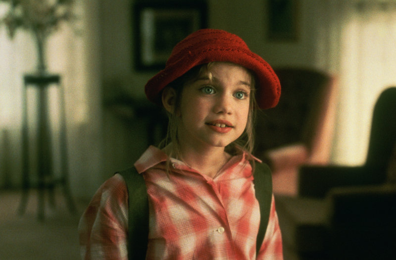 Vada Sultenfuss (Anna Chlumsky) – Bild: Byline: 1996-98 AccuSoft Inc., All right,