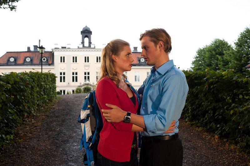 Dating Architekturstudent
