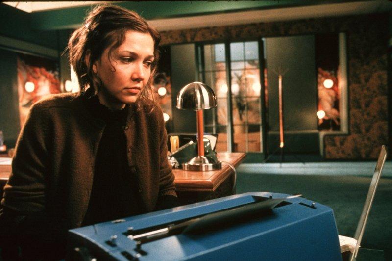 Secretary - Womit kann ich dienen? – Bild: Vision/HBO