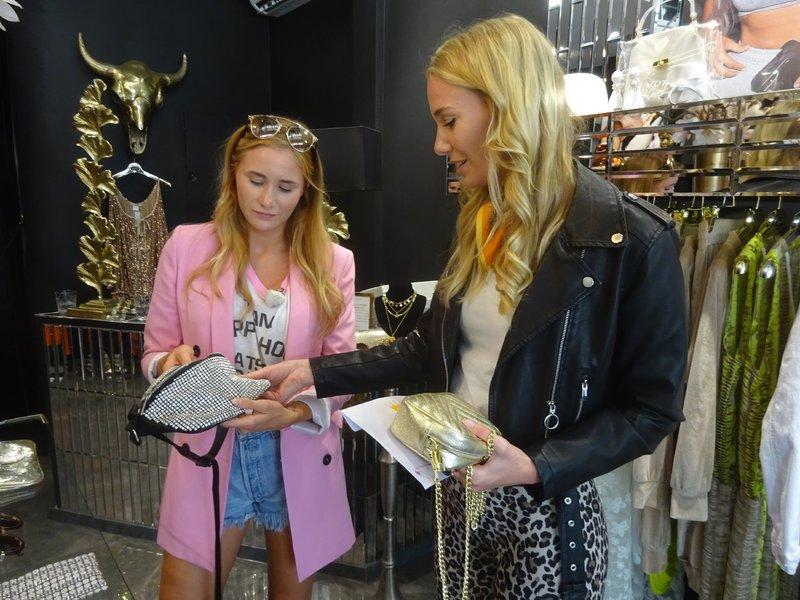Shopping Queen Aachen