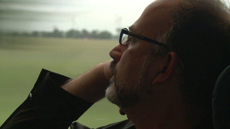 Arnon Goldfinger – Bild: MG RTL D / Zero one film