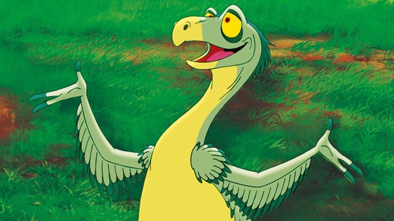 Dinosaur. – Bild: Universal Studios Inc. / Universal Pictures