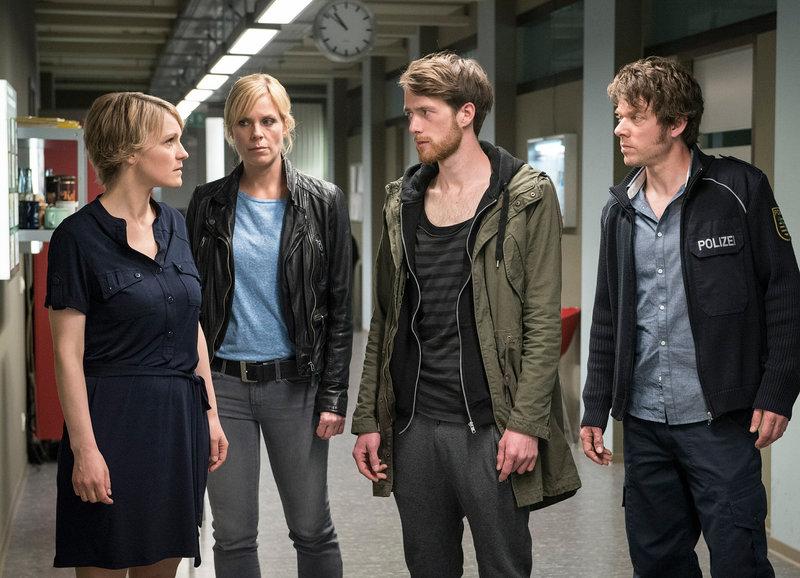 SOKO Leipzig Wem gehört die Stadt - Teil 2 Staffel 16, Episode 4 – Bild: SRF2