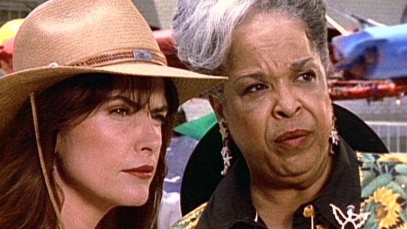 Sympathie mit dem Teufel (Staffel 2, Folge 3) – Bild: CBS Studios International ALL RIGHTS RESERVED