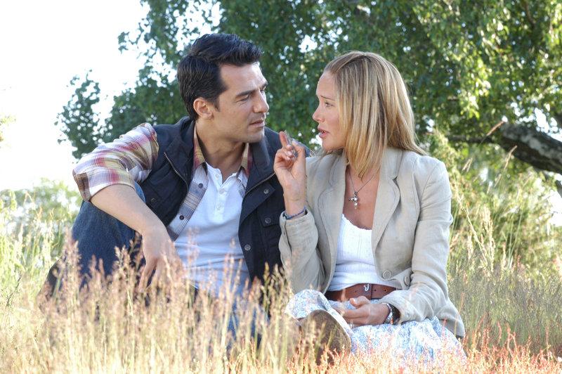 Sprung ins Glück (Folge 9) – Bild: ZDF und Elke Werner
