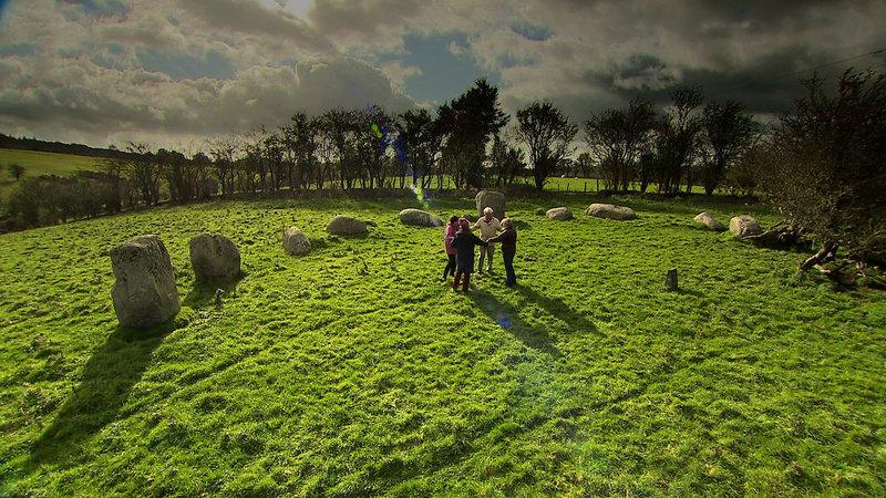 Dublin und der Osten (Folge 1) – Bild: Planet