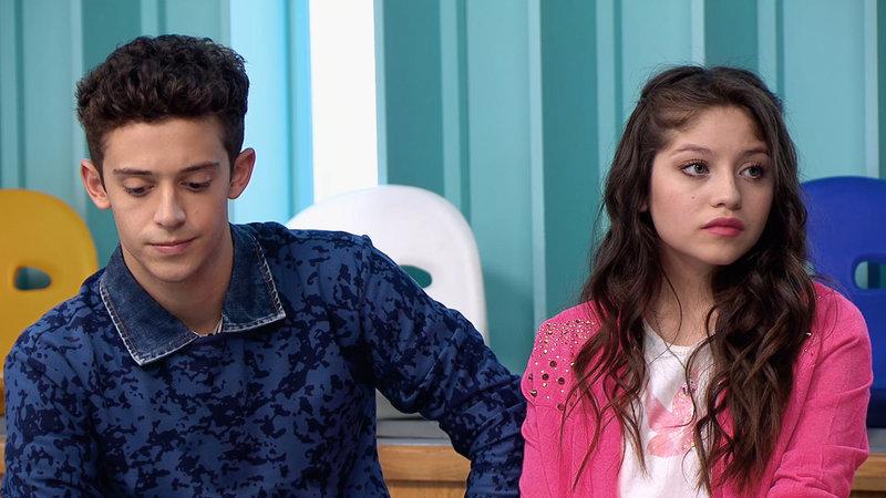 Soy Luna Staffel 2 Episodenguide Seite 4 Fernsehseriende