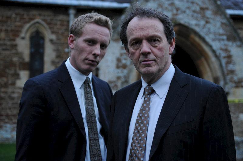 Lewis Der Oxford Krimi S04e01 Auf Falscher Fährte The Dead Of