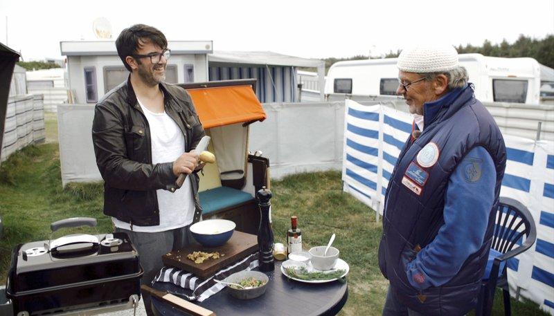 Tariks wilde Küche S01E02: Sylter Austern frisch aus der Nordsee ...