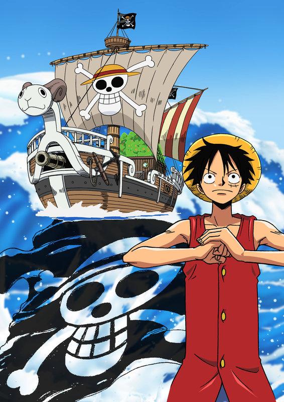 One Piece Stream Deutsch Alle Folgen