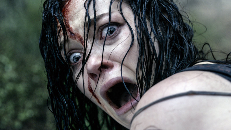 Jane Levy in TriStar Pictures' horror EVIL DEAD. – Bild: RTL II