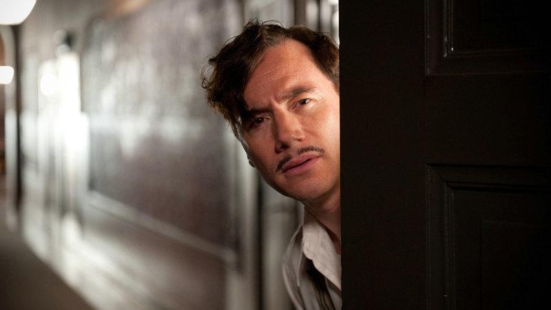 Hans Zeisig (Michael Herbig) – Bild: Cinemax