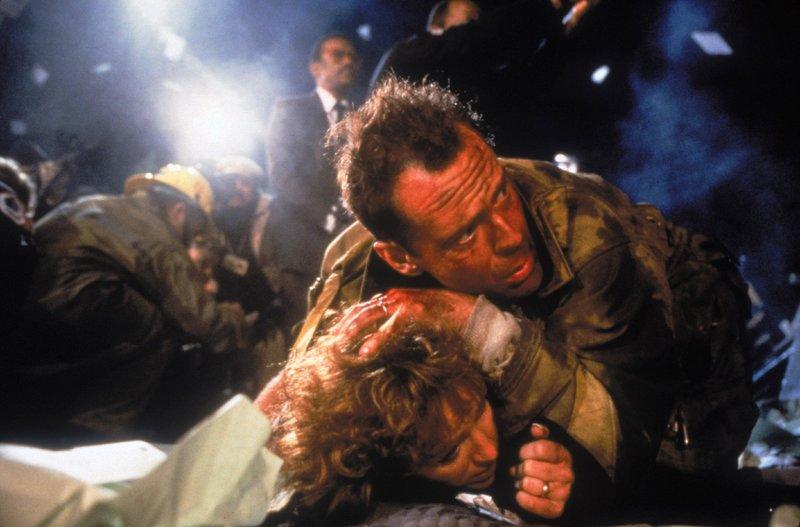 John McClane (Bruce Willis) – Bild: MG RTL D / Twentieth Centu