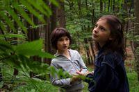 Yuki und Nina