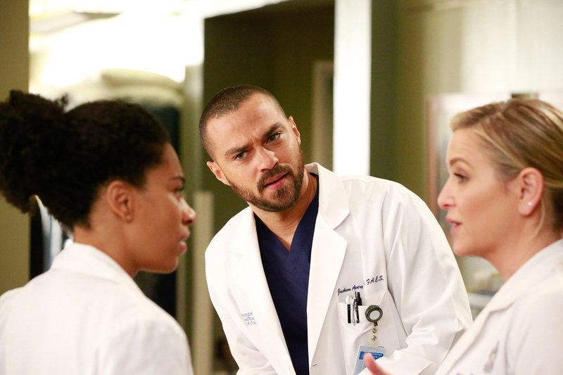 Greys Anatomy Staffel 13 Episodenguide Fernsehserien