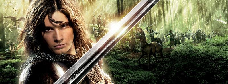 Die Chroniken von Narnia - Prinz Kaspian von Narnia – Bild: Disney Channel