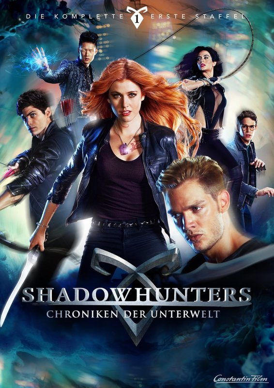 Shadowhunter Staffel 1