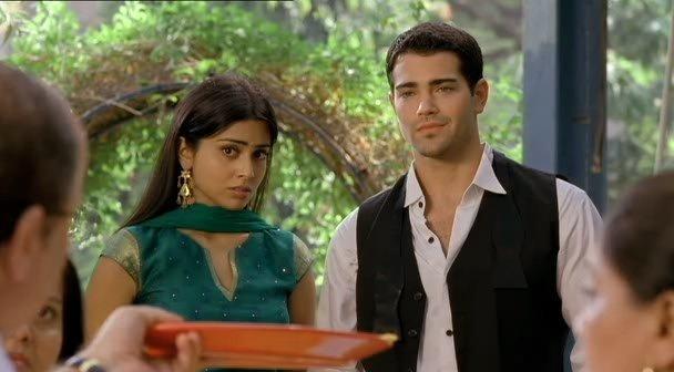 Granger Woodruff (Jesse Metcalfe) und Priya R. Sethi (Shriya Saran) – Bild: sixx
